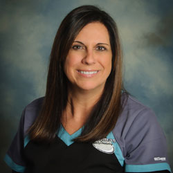 Mary,  Certified Expanded Functions Dental Assistant at Troutman Family Dentistry in Huntingburg, IN